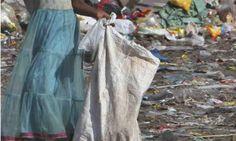 Crudo relato de recogedora de basura en Camboya  -...