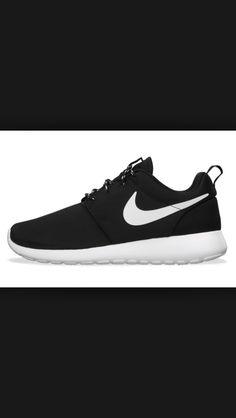 Nike rushes