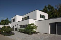 Berschneider + Berschneider, Architekten BDA + Innenarchitekten, Neumarkt: Neubau WH D Mittelfranken (2015)