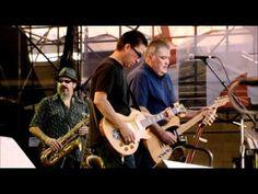 Derek Trucks with David Hidalgo & Cesar Rosas - YouTube