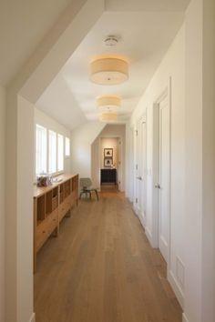 Contemporary Hallway Lighting Ideas  LampsPlus Posts  Pinterest