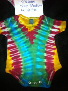 Fun, Funky, Functional Tye Dyed Wearable Artwork Handmade with ExtraTLC.  Look for me at www.etsy/shop/fit2btyed.