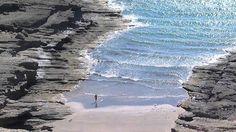 Playa Montaña Pelada - Debajo Parque Eólico - Tenerife Sur