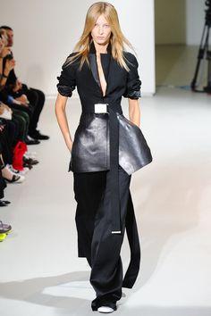 Yang Li | Paris Fashion Week Spring/Summer 2014 | Part 2