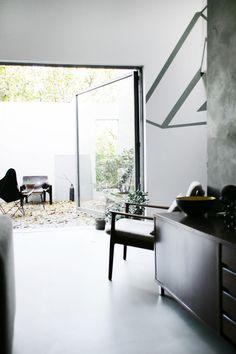 Amorfo loft | Nordic Design