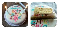 BakerDays | A Cake through your letterbox & Competition ! | JaydeDanielle