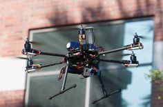 Drones in Canada: Interview with David McKay