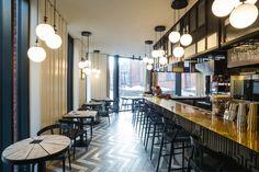 St.Petrus restaurant by Annvil, Riga – Latvia