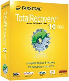 FarStone TotalRecovery 10.10 Pro Keygen + Crack Full Free Download from this website. it has very strong Recovery Powerful tools.It is very famous Software.