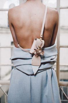 Niels Peeraer - Autumn Winter 2015. bag, сумки модные брендовые, bags lovers, http://bags-lovers.livejournal