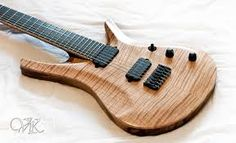 guitarras de 8 cuerdas - Buscar con Google