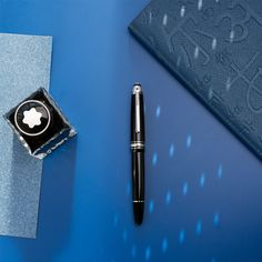 c94f005c49d  Montblanc  UNICEF  PassItOn. See more. Write with wisdom. Share it too.  Meisterstück Platinum-Coated LeGrand with 1.6 mm