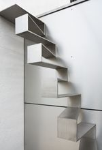 Treppen Im Trend treppe 19 0 spitzbart treppen treppe designtreppe außentreppe