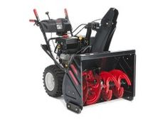 Best Budget Snow Blowers 12/21/16  Clear your driveway—not your bank account—with these impressive models