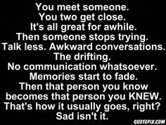 Losing Friendship Quotes | Great Quotes About Broken Friendships - lost friendship quotes tumblr ... #quotes #friendship #quotesoftheday #sad #happy