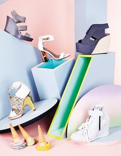 "TOPSHOP,London,UK, ""Shapes&Sizes"",from IPOS DESIGN,UK, pinned by Ton van der Veer"