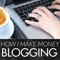 See where all my blog income comes from, and how I make money blogging. BONUS: there's a free income and stats tracker included!