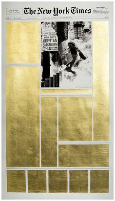 Panos Tsagaris, 'The Union ,' 2015, Kalfayan Galleries