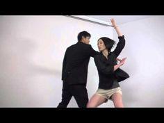 OL八極拳!オフィスでの護身術から恋愛術まで、中国拳法を日常生活で使ってみた。 - ライブドアニュース