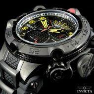 Invicta Subaqua 'Swiss Made' Chronograph Kopen? - Watch2Day