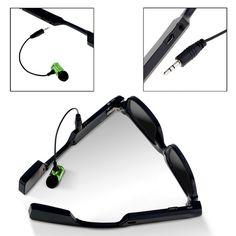 rogeriodemetrio.com: Wearable Video Camera Glasses