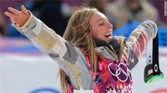 Sochi 2014: Winter Olympics