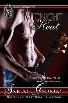Kindle Crack Book Reviews Blog: $40.00 Giveaway & Review - Midnight Heat (Black Ph...