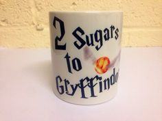 """For the friend who's banking on the Sorting Hat. 