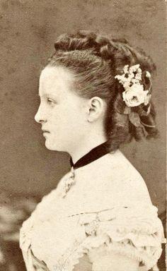 Reine Olga de Grèce (1851-1926)