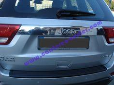 Jeep Gran Cherokee 2013 con Interfaccia AV, navigatore e telecamera su MyGiG Cherokee, Jeep, Vehicles, Cherokee Language, Car, Jeeps, Vehicle, Tools