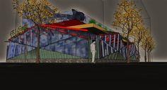 El Conde Bachata Club, Lounge-Restaurant, Sidewalk Cafe at 184 St & Broadway