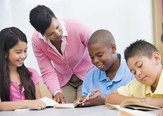 Teacher Assistants - Occupational Outlook Handbook