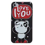 Lovely Panda Pattern PC Hard Case with Interi... – EUR € 2.75