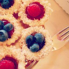 European Dessert