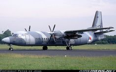 Fokker 60UTA-N aircraft picture