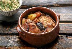 Κοτόπουλο Tajine γλυκόξινο με φρέσκα και αποξηραμένα φρούτα-featured_image
