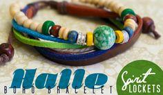#New #Halle Boho #Bracelet!
