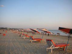 Cox's Bazar Beach in Bangladesh