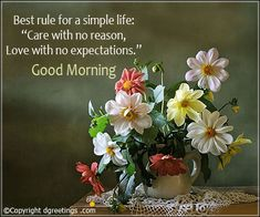 Send these messages to your family and friends and wish them a good morning.