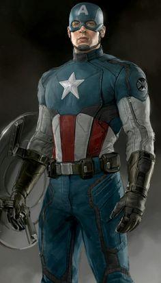 Batman Concept, Marvel Concept Art, Marvel Universe, Captain America Poster, Marvel Animation, Marvel Costumes, Avengers Superheroes, Superhero Design, Marvel Vs