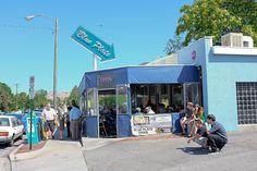 Salt Lake City: Blue Plate Diner, Corned Beef Hash