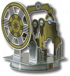 Stirling motor zelfbouw