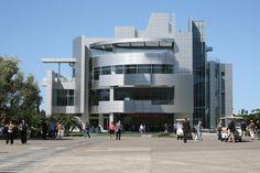 International Center for Possibility Thinking, Richard Meier | Garden Grove | United States |