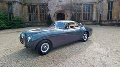 1953 Bentley R Type La Sarthe Fastback Coupé  Bensport