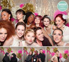 Janay A Handmade, Men models, Mac Makeup, Bridal fashion show, Kansas City booths