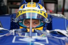 The Sauber Team extends the contract with Marcus Ericsson - Marcus Ericsson, The Championship, Formula One, Bicycle Helmet, Football Helmets, Race Cars, Racing, F1 Season, Sports Posters