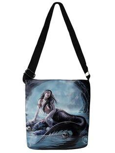 Anne Stokes Sirens Lament Bag