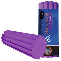 """Thera-Roll 3.5x12"""" Foam Roller -- Want to know more, visit http://www.amazon.com/gp/product/B00BP1W5TW/?tag=fitnessztore-20&ppq=040816014226"""