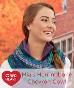 Mia's Herringbone Ch