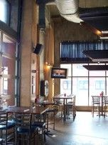 SBC Downtown Restaurant and Brewery - Stamford, CT